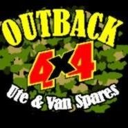OUTBACK 4X4