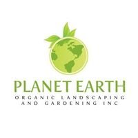Planet Earth Organic Landscaping 705 669 8275