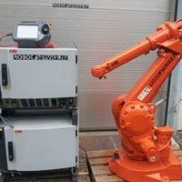 EU Robotservice AB