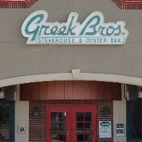 Greek Bros. Steakhouse & Oyster Bar Victoria