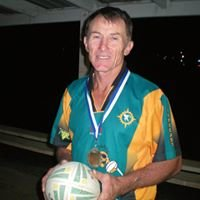 Gympie Touch Association