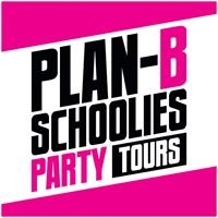 Plan B Party Tours - Schoolies Fan  Page