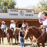 Saddle Creek Cowboy Church