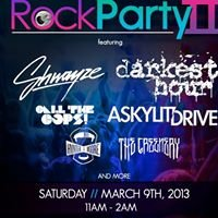 RockParty2012