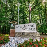 Churchland Square Apartments