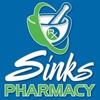 Sinks Pharmacy - Rolla
