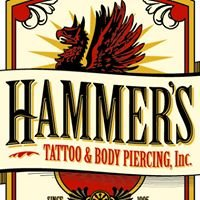 Hammers Tattoo and Body Piercing