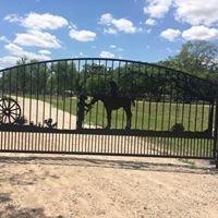 Houston Custom Fence Gates