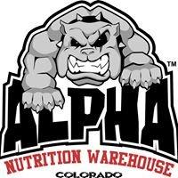 Alpha Nutrition Warehouse