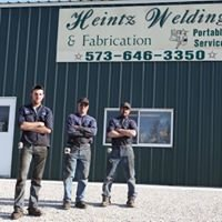 Heintz Welding & Fabrication