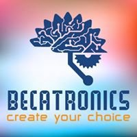 Becatronics for CNC machines - بيكاترونيكس