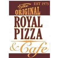 Royal Pizza Winnipeg