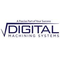 Digital Machining Systems