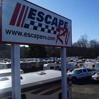 Escape RV Inc.