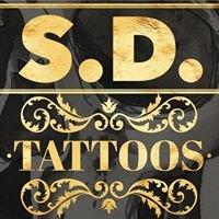 Sugar Daddy's Tattoo