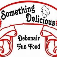 Debonair Fun Food, LLC