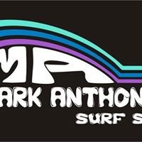 Mark Anthony's