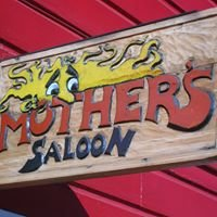 Mothers Saloon