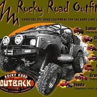Rocky Road Outfitters