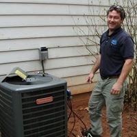 Blu-Sky HVAC Services