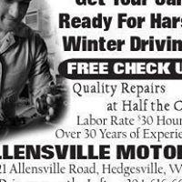 Allensville Motors