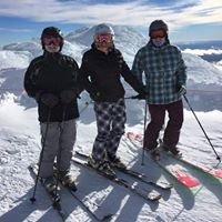 Spartanburg Ski and Outing Club