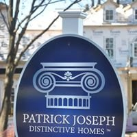 Patrick Joseph Distinctive Homes