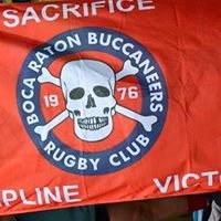 Boca Raton 'Buccaneers'  Rugby Football Club