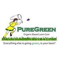 PureGreen Organic-Based Lawn Care
