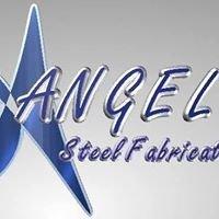 Angel's STEEL Fabrication