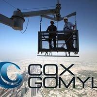 CoxGomyl