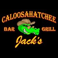 Caloosahatchee Jack's Bar and Grill