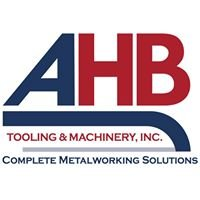 AHB Tooling & Machinery, Inc.
