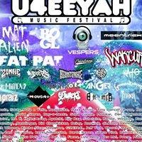U4eeyah Music & Arts Festival