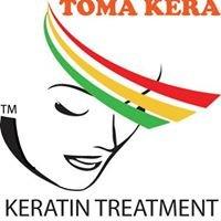 Tomastylz Keratin Hair Treatment