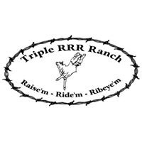 Triple RRR Ranch & Bucking Bulls