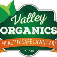 Valley Organics Lawn Company