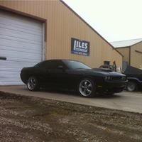 Liles Performance and Auto Body