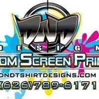 DND Designs