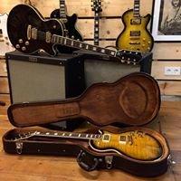 Brandin Guitars