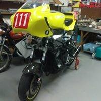 Nabiac Motorcycle Museum