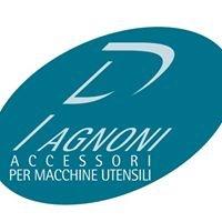 Pagnoni Srl - Accessori Per Macchine Utensili