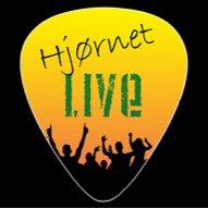 Hjørnet Live