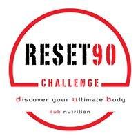 Reset 90 Challenge
