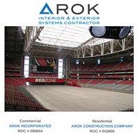 AROK Inc. Phoenix Contractors