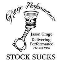Grage Performance
