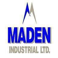 Maden Industrial Ltd.