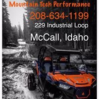 Mountain Tech Performance LLC