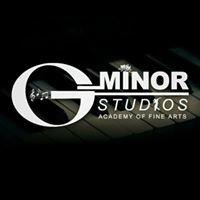 G Minor Studios