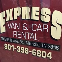 Express Van and Car Rental